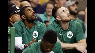 DCTPodcast: Kyrie Apologizes To Lebron, AD to the Celtics, Kyrie and Lebron to Reunite in LA