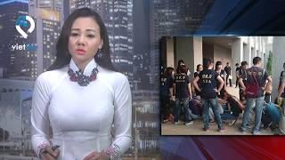 Ông chủ báo cảnh sát vào tận xưởng bắt giữ nhiều Lao động bất hợp pháp Việt tại Đài Loan
