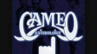 Watch Cameo Feel Me video