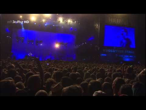 System of a Down - Live Hockenheimring 2013 [Live TV Proshot] (Hockenheim, Germany 720p)