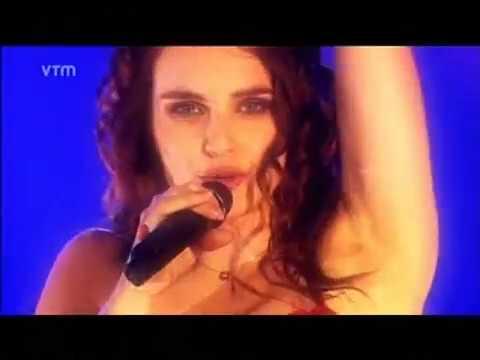 Anneke Van Hooff (TLD) - Lie to Me (Live)