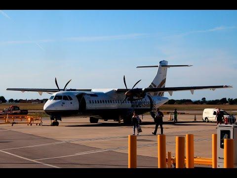 Blue Islands | ATR 72 | SOU-GCI | Economy