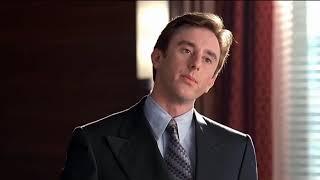 Обязательная отставка ... отрывок из фильма (Знакомьтесь, Джо Блэк/Meet Joe Black)1998