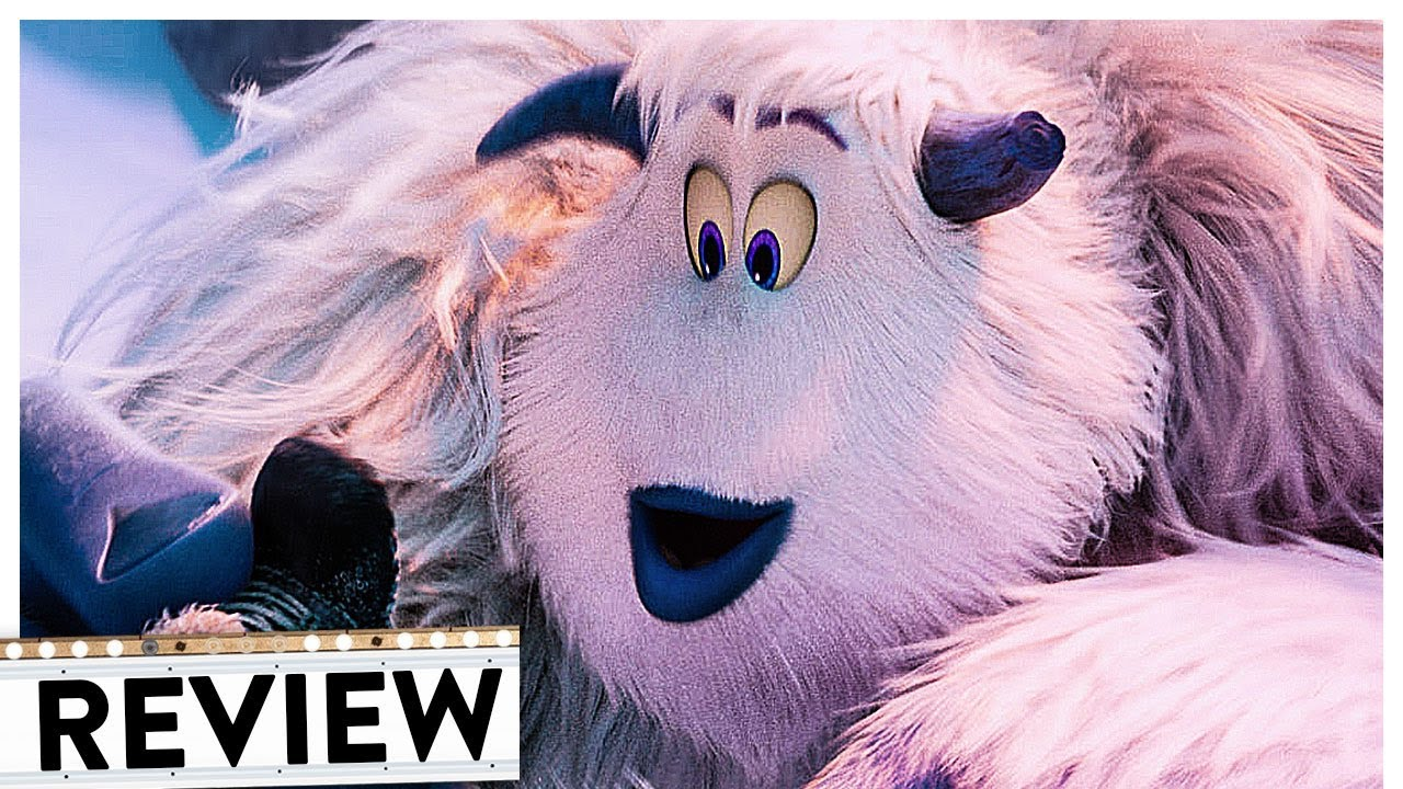 SMALLFOOT | Review & Kritik