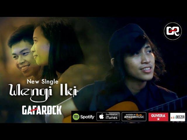 gafarock-wengi-iki-official-music-video-gafarock-p5pro