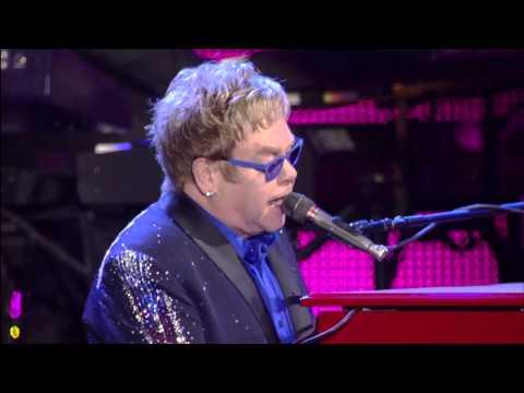 Elton John - Tiny Dancer - Bonnaroo (6/15/14)