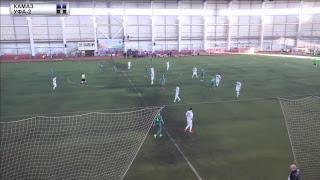 КАМАЗ-УФА-2  (Кубок федерации РТ 2018)