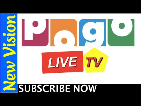 Pogo Tv Live Channel Online Free    How To Watch   Techno Yogi