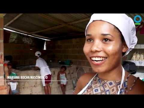 Conheça uma Bahia Diferente : Turismo de Base Comunitária