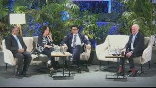 UNEA 4 : Leadership Dialogue