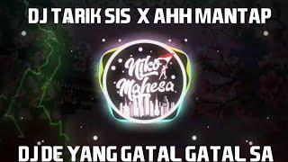 Download DJ TARIK SIS X AHH MANTAP DE YANG GATAL GATAL SA - BUKAN PHO VIRAL TIKTOK