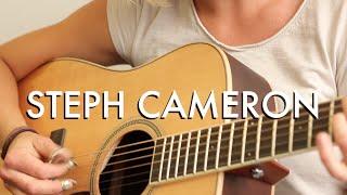 "Steph Cameron - ""Sad-Eyed Lonesome Lady"" on Exclaim! TV"