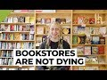 How this bookstore is thriving in the age of amazon mp3
