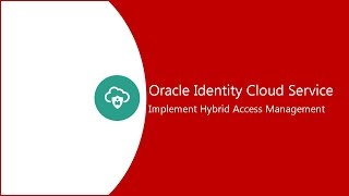 Implement Hybrid Access Management video thumbnail