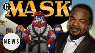 M.A.S.K. Movie To Launch Franchise With Fate Of The Furious Director