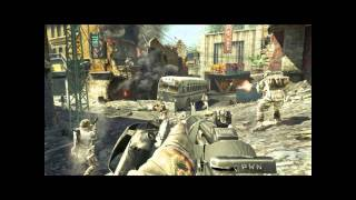 Call of Duty: Black Ops Gameplay [HD1080p]