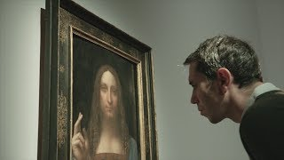 The Last Leonardo da Vinci – Salvator Mundi | Christie's