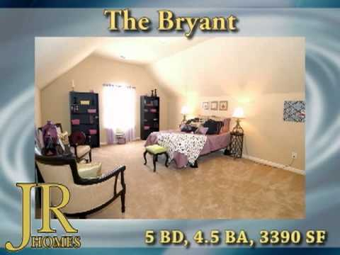 The Bryant - JR Homes | Real Estate | Augusta Chronicle