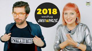 NAJLEPSZE I NAJGORSZE SERIALE 2018 według JAKBYNIEPACZEĆ | bez spoilerów