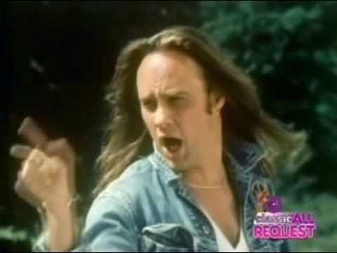 Blackfoot - Teenage Idol (original video)