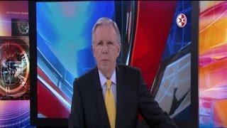 El Noticiero con Joaquín López-Dóriga del 10 de junio de 2015