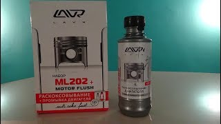 Лавр 202 ML раскоксовка двигателя/Lavr 202 ML engine extraction