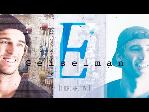 E. Geiselman Full Surf Video Movie