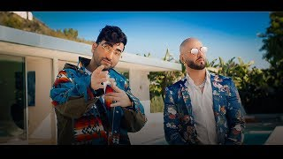 TOHI - Asheghet Manam (ft. Massari) OFFICIAL VIDEO