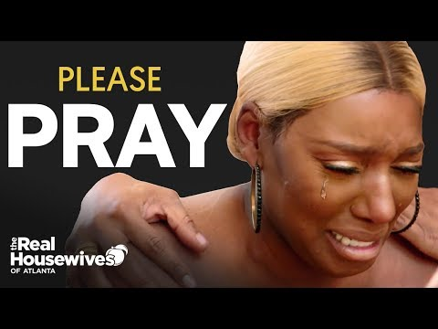 KJ Brooks - Prayers Going Up for NeNe Leakes and Her Husband