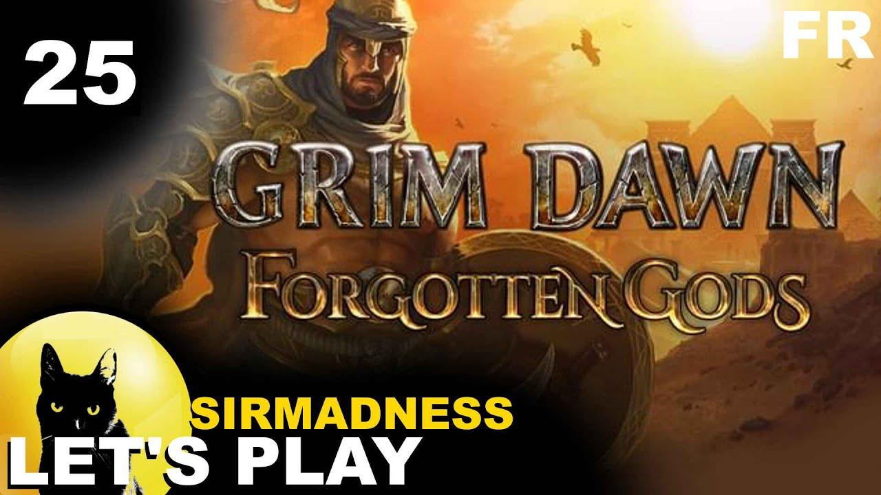 Fr - Grim Dawn Vs Sirmadness - Saison 2 Ep 25