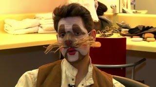 """Spectacle : """"Le Chat Botté"""" revisité par le théâtre burlesque"""