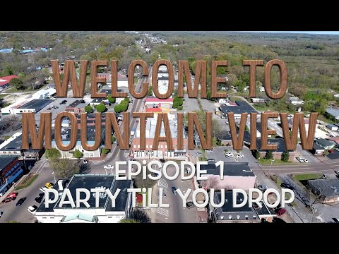 Welcome to Mountain View Episode 1