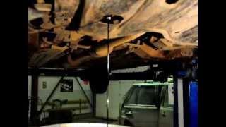 Замена масла на Рено Логан(Подробная видео инструкция по замене масла на Рено Логан 1,4-1,6 8клапанов., 2013-01-22T09:13:45.000Z)