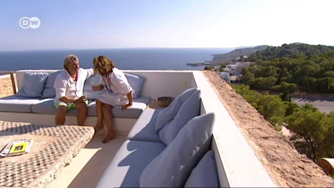 Luxusvilla auf Ibiza | Euromaxx