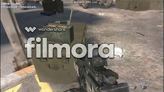call OF Duty Modern Warfare 2 حلقة الاولى