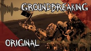 Haunting My Dreams | Five Nights at Freddy's 4 Song | Groundbreaking thumbnail