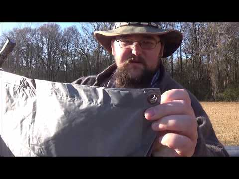 Arcturus Review:  Poncho And Wool Blanket