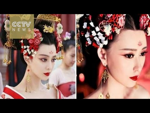 Man dressing up to mimic Fan Bingbing goes viral online