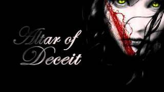 Altar of Deceit - Absence Of Faith
