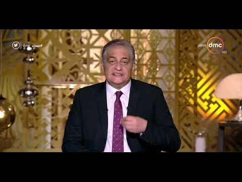 برنامج مساء dmc مع أسامة كمال - حلقة الجمعة 14-9-2018 - لقاء مع الفنان