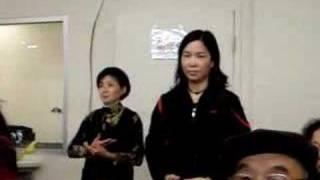 中国气功在美国-八段锦片段(4)