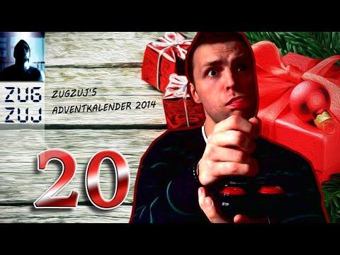 Jump`n Roll (Amiga 500) - Türchen 20 - Zugzujs Adventskalender 2014