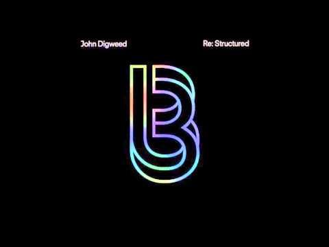 John Digweed, Nick Muir - Santiago (Joeski Remix)