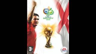 Lady Sovereign - 9 to 5 (2006 FIFA World Cup version)