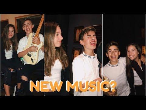 NEW SONGS?   JOHNNY AND KENZIE   KFZ MNZ