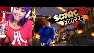 Video SONIC FORCES COUNTDOWN PARTY! (with... Minecraft?) download MP3, 3GP, MP4, WEBM, AVI, FLV November 2017