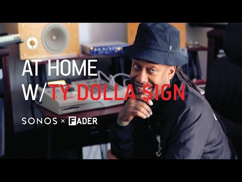 Ty Dolla $ign: At Home With - Episode 5