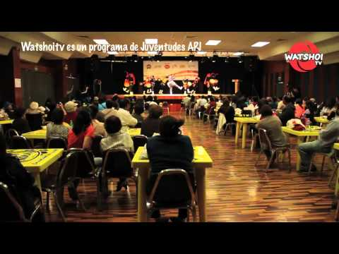 Semana Cultural del Japón - Crónicas Nikkei