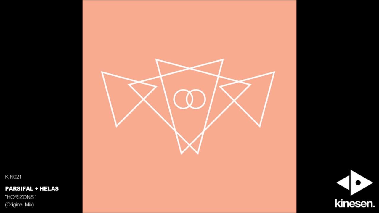 Download Parsifal + Helas - Horizons (Original Mix)