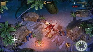 DEAD PLAGUE: Zombie Outbreak Android IOS Gameplay HD #1